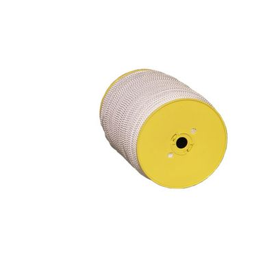 Polyester Silk Rope, Pleated