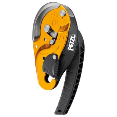 Descent device I'D S, Petzl