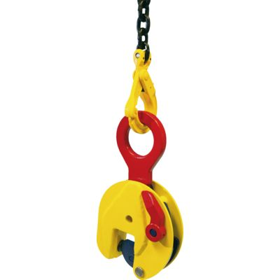 Vertical Lifting Clamp TS/TSE/STS